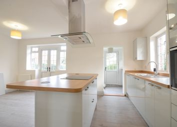 Thumbnail 3 bed detached house for sale in Wyatts Lane, Cowes