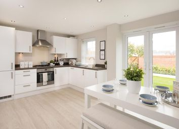 "3 bed detached house for sale in ""Moresby"" at Kingsley Road, Harrogate HG1"