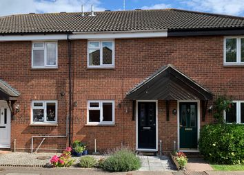 Thumbnail 2 bed terraced house for sale in Pollards Green, Chelmer Village, Chelmsford