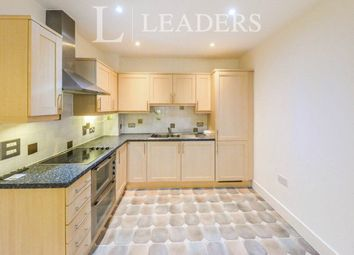 2 bed flat to rent in Camp Road, St.Albans AL1