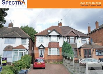 4 bed semi-detached house to rent in Woodleigh Avenue, Harborne B17