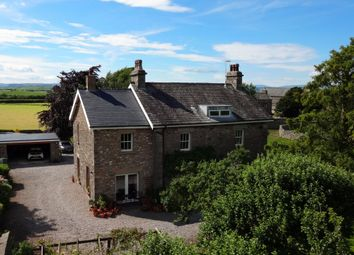 Thumbnail 5 bed detached house for sale in Farleton, Carnforth