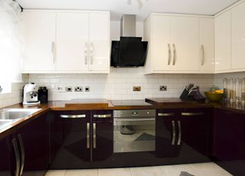 Thumbnail 2 bed terraced house for sale in Windgates, Merrow