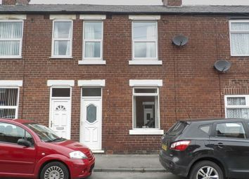 Thumbnail 2 bed terraced house for sale in Exchange Street, Pontefract, Pontefract, West Yorkshire