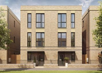 "Thumbnail 3 bedroom semi-detached house for sale in ""Ruma, Sylva"" at Hauxton Road, Trumpington, Cambridge"