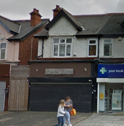 Thumbnail Retail premises for sale in Stratford Road, Hall Green, Birmingham