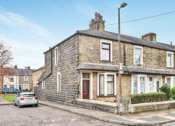 Thumbnail 3 bed terraced house for sale in Abinger Street, Burnley