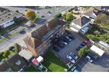 Thumbnail 4 bed flat for sale in Station Road, Polegate