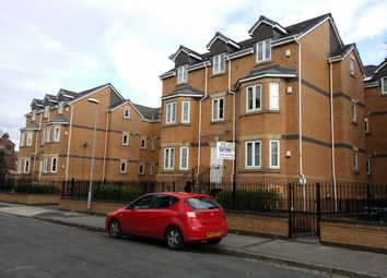 Thumbnail 3 bedroom flat to rent in Mitford Road, Fallowfield, Manchester