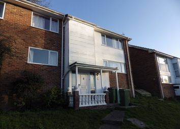 Thumbnail 3 bed semi-detached house to rent in Highland Close, Folkestone