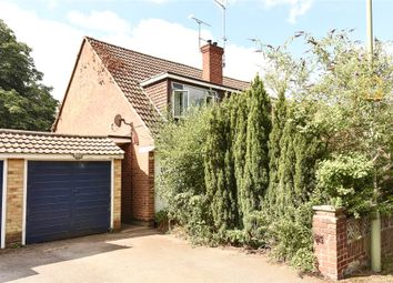 Thumbnail 3 bed semi-detached house for sale in Olde Farm Drive, Blackwater, Camberley