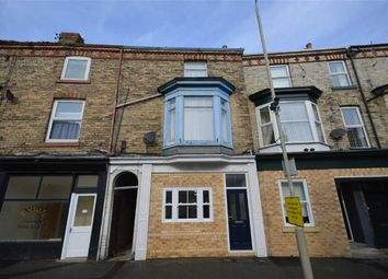 Thumbnail 1 bed flat to rent in Victoria Road, Scarborough