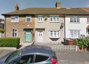 Thumbnail 3 bed terraced house to rent in Penrhyn Crescent, Walthamstow, London