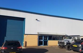 Thumbnail Light industrial to let in Unit 3, Rugby Business Park, Rugby Street, Hull, East Yorkshire