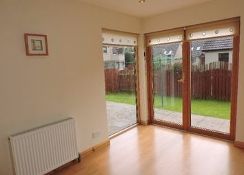 Thumbnail 4 bed semi-detached house to rent in Pitmedden Mews, Dyce, Aberdeen