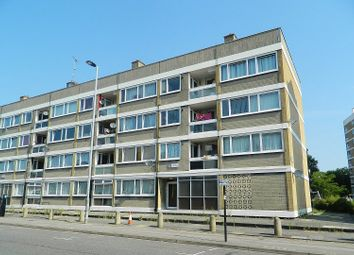 Thumbnail 3 bedroom flat to rent in St Bernards House, Bernard Street, Southampton