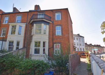 Thumbnail 2 bed flat to rent in Watkin Terrace, Northampton