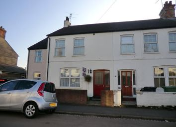 Thumbnail 3 bed end terrace house to rent in Cambridge Road, St Albans