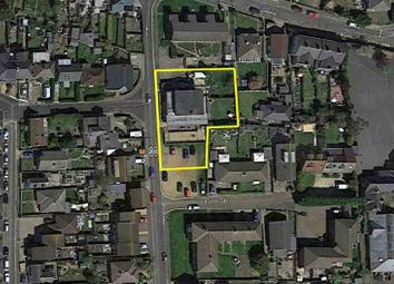 Thumbnail Land for sale in Robin Hood Street, Newport