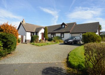 Thumbnail 5 bed detached house for sale in Courtfield Drive, Simpson Cross, Haverfordwest