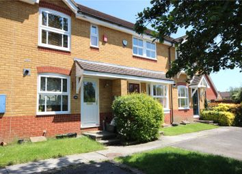 Thumbnail 2 bed terraced house to rent in The Beeches, Bradley Stoke, Bristol