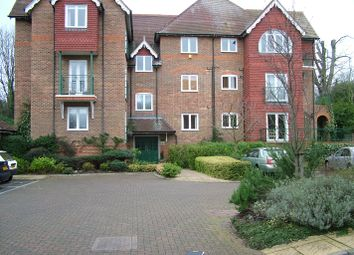 Thumbnail 2 bed flat to rent in Wallis Mews, Guildford Road, Fetcham, Leatherhead