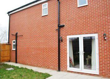 Thumbnail 3 bed detached house for sale in Hillside Crescent, Ashton-Under-Lyne