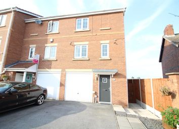 3 bed town house for sale in Mill Place, Castleford WF10