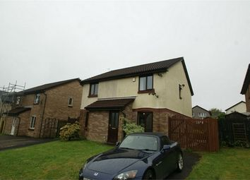 Thumbnail 2 bed semi-detached house for sale in Poplar Close, Sketty, Swansea