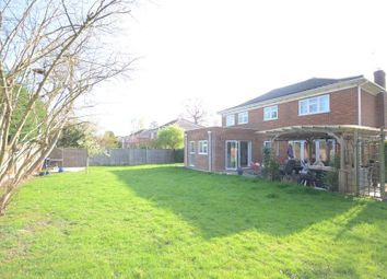 Thumbnail 5 bedroom detached house to rent in Illingworth, Windsor
