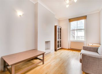Thumbnail 1 bed flat to rent in Childs Street, London