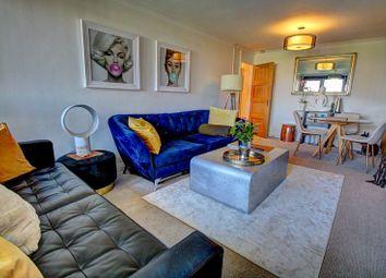 Thumbnail 2 bed flat to rent in Orchard Lane, Southampton