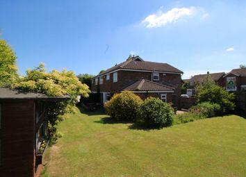 Thumbnail 4 bed semi-detached house for sale in Ridgeway, Pembury, Tunbridge Wells