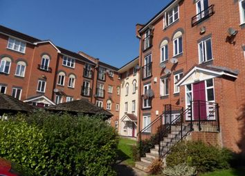 Thumbnail 2 bed flat to rent in St Davids Court, Sherborne Street, Manchester