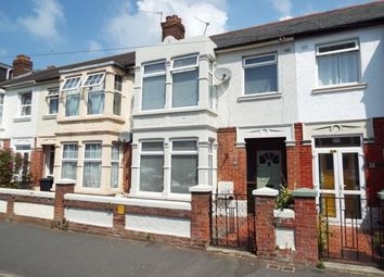 Thumbnail 3 bedroom terraced house for sale in Portsmouth, ., Hampshire