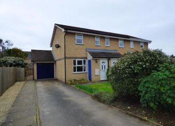 Thumbnail 2 bed end terrace house to rent in Tyrell Close, Stanford In The Vale, Faringdon