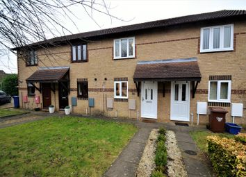 Thumbnail 2 bed terraced house for sale in Spruce Drive, Bicester