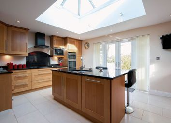 Thumbnail 4 bed semi-detached house for sale in Greenhayes Avenue, Banstead