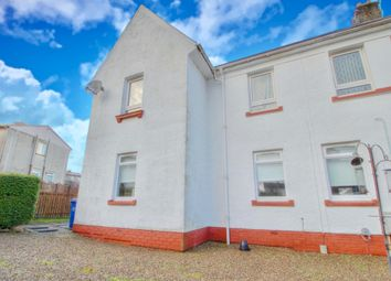 Thumbnail 4 bed flat for sale in Luckinsford Drive, Inchinnan, Renfrew