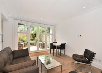 Thumbnail 1 bed flat to rent in Earls Terrace, London