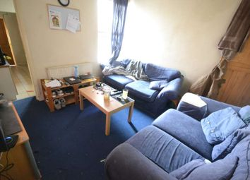 Thumbnail 4 bed terraced house to rent in Milman Road, Reading