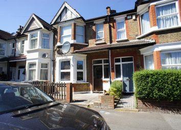 Thumbnail 1 bedroom maisonette for sale in Leonard Road, London