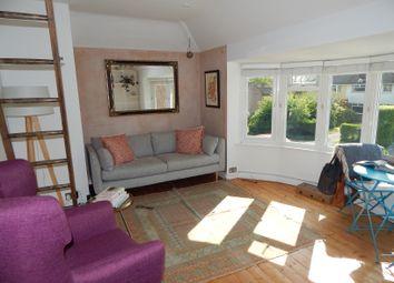 Thumbnail 1 bed flat to rent in Edward Road, Kennington, Oxford