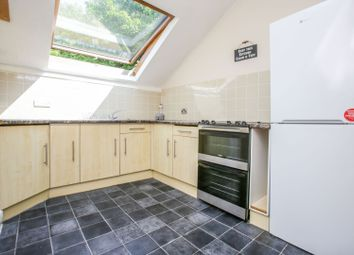1 bed flat for sale in Godstone Road, Purley CR8
