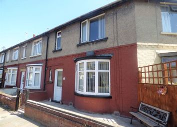 Thumbnail 3 bed end terrace house for sale in Wingate Saul Road, Lancaster