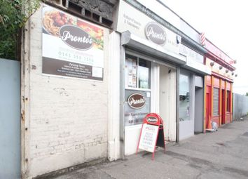 Thumbnail Commercial property for sale in 596, Dalmarnock Road, Glasgow G404Nn