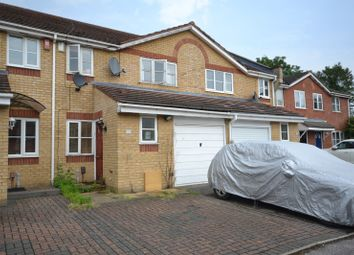 Thumbnail 3 bed terraced house for sale in Livesey Close, Kingston Upon Thames