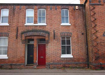 Thumbnail 2 bed terraced house to rent in Stanley Road, Knutsford