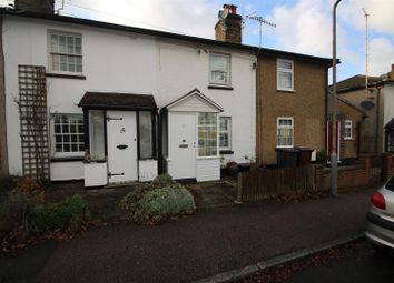 Thumbnail 2 bedroom terraced house to rent in The Rutts, Bushey Heath, Bushey