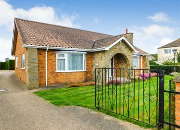 Thumbnail 3 bed detached bungalow for sale in Keeling Street, North Somercotes, Louth, Lincolnshire